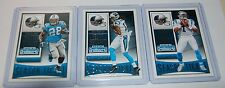 2015 Contenders Team Set Carolina Panthers Cam Newton Benjamin Stewart (JHME)