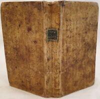 LETTERATURA CLASSICA CORNELIO TACITO C. CORN. TACITI OPERA QUAE EXSTANT 1805