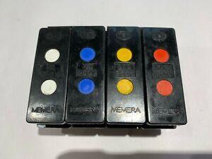 MEM Memera 1361 fuses & carriages