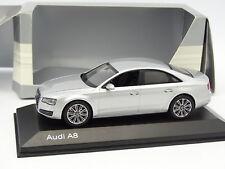 Schuco 1/43 - AUDI A8 Silver