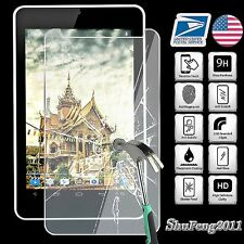 Tempered Glass Screen Protector For iRULU eXpro X4 7 inch Tablet