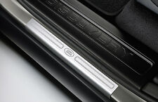 The All-New Land Rover Discovery 5 - Outer Door Sill Treadplates - VPLRS0368