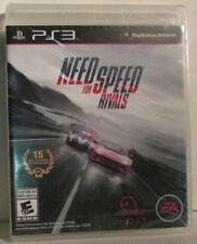 Need for Speed Rivals - Play Station 3 game  -NEW