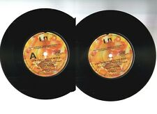 "KENNY ROGERS, DON'T FALL IN LOVE WITH A DREAMER, 1980 7""x45rpm SINGLE RECORD"