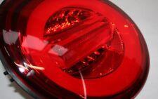 LED BAR RÜCKLEUCHTEN für VW NEW BEETLE 1C 9C 1Y ROT KLAR LIGHTBAR LED BLINKER