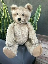 """20"""" Schuco 1950's Yes No Bear Germany"""