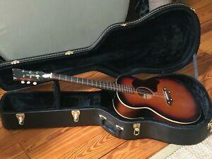 Mosrite Acoustic Guitar