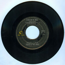 Philippines CORITHA Linawin Mo OPM 45 rpm Record