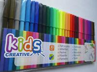 12x Buntstifte 18 cm groß Malstifte Malen Bunt Stifte Schule Büro Giveaway NEU