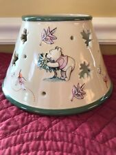 Yankee Candle Winnie the Pooh Candle Shade