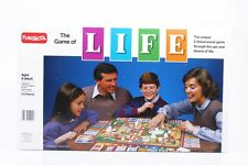 Family Game Funskool The Game of Life 2-8 Players Indoor Game Age 9