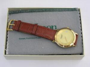 Raymond Weil Watch Fancy Dial 5569 w/ Wallet