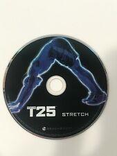 Beachbody Focus T25 - STRETCH - Replacement Disc