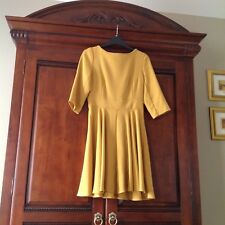 Dorothy Perkins Skater Dress, Size 36 Euro, US 4