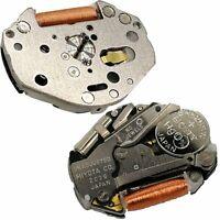 Movimiento de Cuarzo Miyota 2039 High Hands con Batería SR626SW Accesorios Reloj