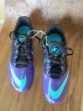 Nike Women's racing Sprint Purple Sz. 7