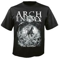 ARCH ENEMY - Apocalyptic Rider T-Shirt