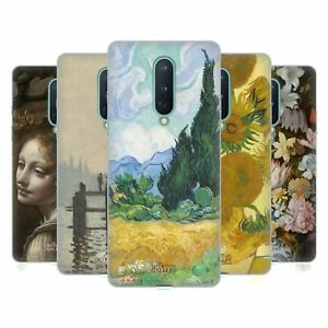 OFFICIAL THE NATIONAL GALLERY ART SOFT GEL CASE FOR AMAZON ASUS ONEPLUS