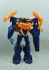 Transformers prime beast hunters  Voyager Class shockwave prototype