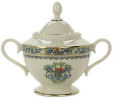 Lenox Autumn Sugar Bowl  Fine China  (NEW in BOX) Made in USA