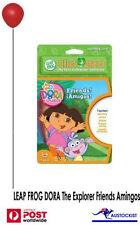 LeapFrog Dora the Explorer Educational Toys