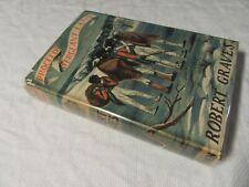 PROCEED SERGEANT LAMB - Robert Graves 1941 1st edition HB-DJ