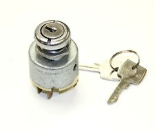 AUSTIN & MORRIS MINI 1962 - 1969 IGNITION SWITCH