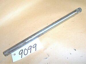 Peerless 840A 801-38A / 39A Transaxle LH AXLE 774669 / AM104535 JD LX172 LX173
