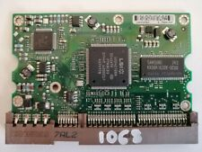 Seagate ST3500830A 9BJ036-224 Firmware F/W 3.AAD 100414872 Rev a PCB Board