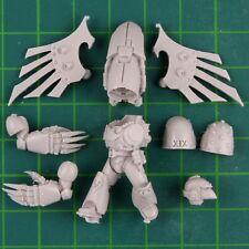 Horus Heresy Raven Guard Dark Fury A Forge World 40K 30K 2961