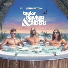 Taylor Hawkins & The Coattail Riders : Get the Money CD (2019) ***NEW***