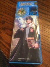 Harry Potter Movie Pencil Case