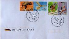 Birds Australian Decimal Stamp Covers