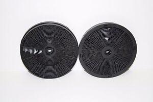 Carbon Filter for Xtreme  Hood models UA06-60F UT16-60F UT16-60F  ECO CF7 PAIR