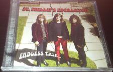 St Phillip's Escalator Endless Trip CD Chesterfield Kings Babiuk Prevost Garage