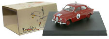 Trofeu 1510 Saab 96 #4 Winner RAC Rally 1962 - Erik Carlsson 1/43 Scale