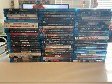 Blu-ray movies  lot YOU PICK MOVIE! bluray