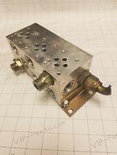 Daman 0997 Ad03p0325 Hydraulic Manifold