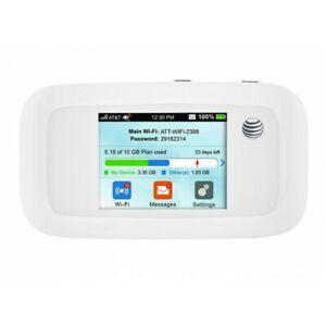 ZTE MF923 4G LTE Cat4 150Mbps Mobile WiFi Hotspot Pocket WiFi Router UNLOCKED