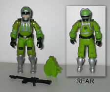 1986 Sci-Fi - Loose - with Accessories C8 vintage
