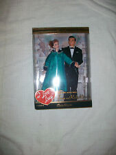Lucy & Ricky Ricardo 50th Anniversary Barbie Episode 50
