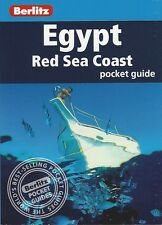 Berlitz Egypt Red Sea Coast Pocket Guide *SPECIAL PRICE - NEW*