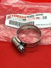 TZ750 TZ350 TZ250 TZ125 New Genuine Yamaha Radiator 17x38 Hose Clamp 90460-38292