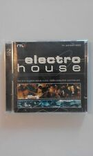 COMPILATION -  ELECTRO HOUSE -  CD