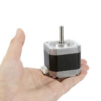 Multifunctional NEMA17 42 Stepper Motor 34mm 40mm 48mm For DIY 3D Printer CNC