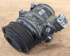 Range Rover P38 V8 Thor Petrol Air Con Conditioning Compressor Denso JPB101330
