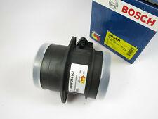 original Bosch Luftmassenmesser NEU für VW Audi Seat Skoda Ford - 0 986 284 007