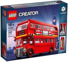 LEGO Creator London Bus Set #10258