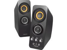 Altavoces Bluetooth- Creative Labs T30, Bluetooth 3.0, negro, inalámbrico