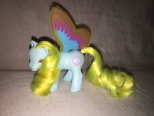 Vintage G1 Windy Wing My Little Pony *~* Whirly Beautiful!